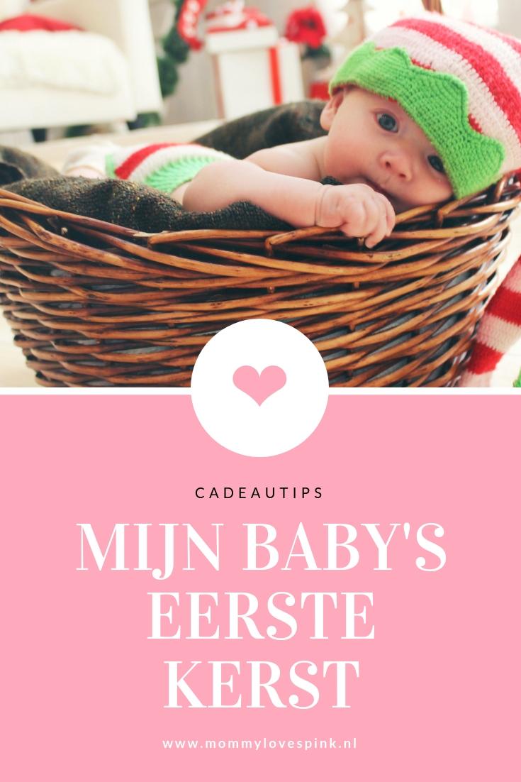 baby eerste kerst cadeau tips - cadeautips #baby #peuter