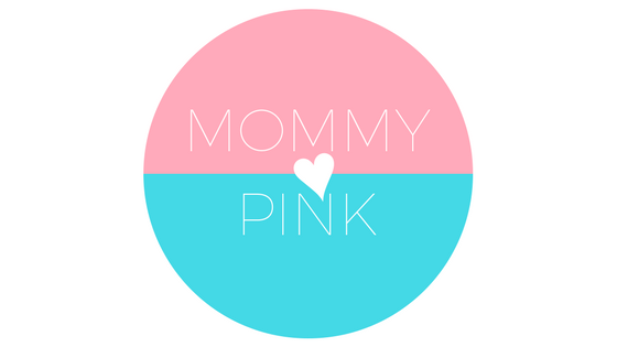 Mommy Loves Pink