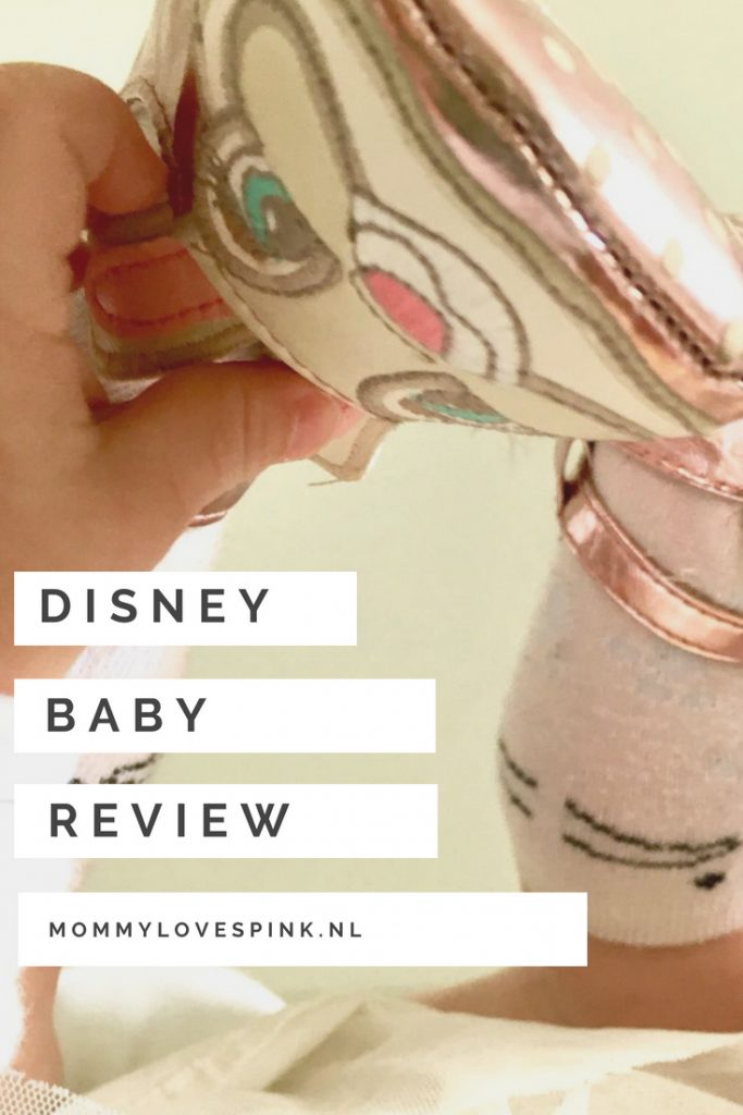 Disney baby review - Disney leuk voor iedereen