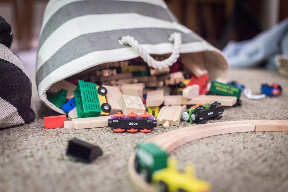 mommylovespink.nl - tips voor een leuke kinderkamer op zolder