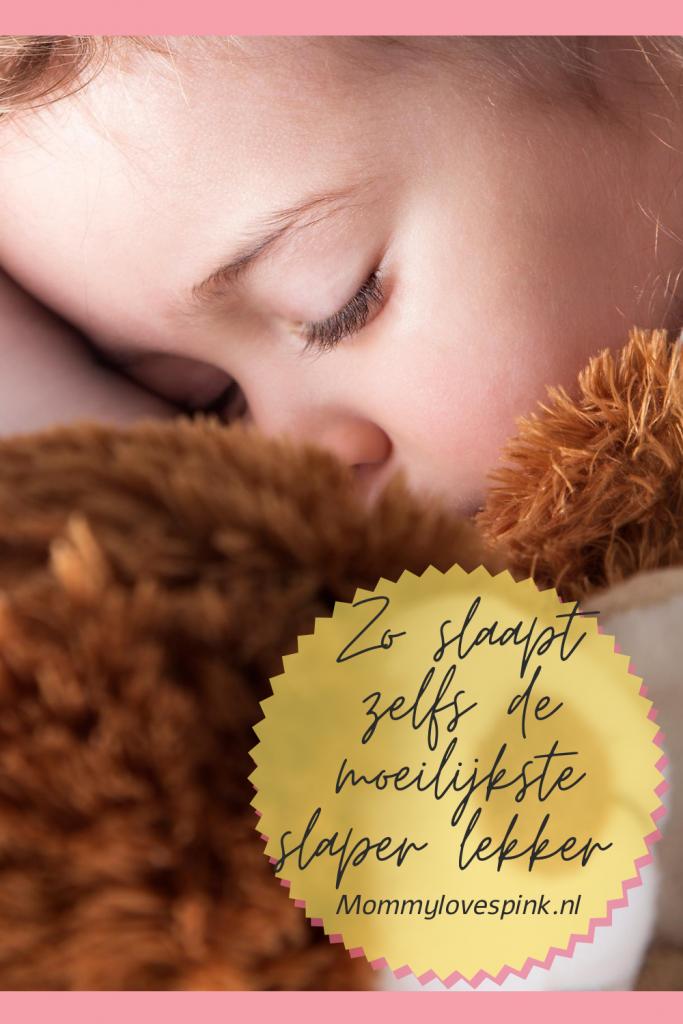 lekker slapen voor moeilijke slapers